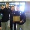 Coach Seymour
