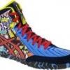 Wrestling Shoe